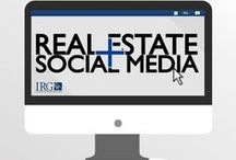 Real Estate Network / This board is meant to Promote and Connect Real Estate Professionals or /and Enthusiasts between each other, being www.irgcorporation.com The glue that keeps everybody together