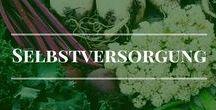 Selbstversorgung / Selbstversorgung, als Lebenstil und als Krisenvorsorge www.biotopicafarm.de