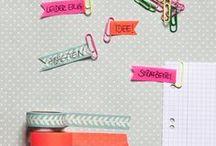 DIY Lesezeichen / DIY, Lesezeichen, Lesen, Bücher, Selbermachen, Ideen, Inspiration, Pappe, Papier, Anleitungen