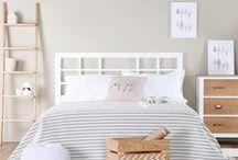 Dormitorios. Dulces sueños Zzz... / El dormitorio es el ambiente más íntimo de tu hogar. Los dormitorios Banak transmiten paz, tranquilidad y reflejan al 100% nuestra personalidad.