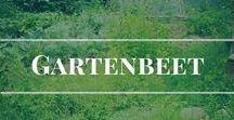 Gartenbeet / Gartenbeet Ideen, Inspirationen rund um deinen Garten