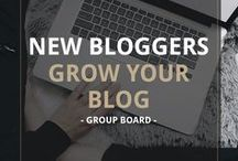 New Bloggers - Grow Your Blog | Group Board / A group board for all new bloggers and those who want o spread the word about their blog. All niches. DO: - No daily pin limit. - Pin 1 & Share 1. - high-quality, VERTICAL PINS.  DON'T: - No Spam. - No Nudity, Violence etc. || WANT TO JOIN? Follow me (MindfullyAbundant) on Pinterest & visit https://mindfullyabundant.com/pin-together for a request to join.
