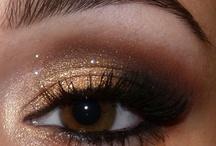 Makeup/Hair/Etc / by Lauren Gurski