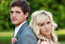 Photo Ideas - Couples / Here are some ideas for posing couples for romantic portrait photographs.
