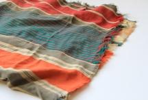 Vintage Fulani Wedding Blankets