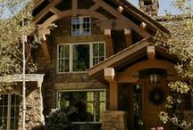 The House of My Dreams - ideas