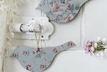 YOU GOT TO LOVE SHABBY CHIC.....<3