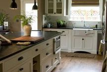 Kitchen,the heart of the home.....   :-)