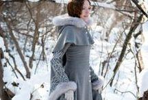 Medieval dress <3