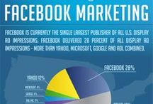 Facebook Marketing Infographics / Facebook Marketing Infographics