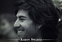 "Aaron Swartz Changing the Game / Meet the extraordinary computer programmer, author, and internet activist who became famous for his fight against the ""Stop Online Piracy Act"", Aaron Swartz. A genius and prodigy like no other, Aaron greatly contributed to the development of many of the things that we enjoy today in the online world such as the RSS, Reddit, Jottit and others. ""The people rose up, and they caused a sea change.."" Aaron Swartz http://www.thextraordinary.org/aaron-swartz"