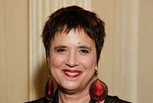 "Eva Ensler Changing the Game / Meet the extraordinary creator of the Vagina Monologues, an award-winning play which was translated into 48 languages and was a recipient of the Obie Award, Eve Ensler. Eve is not only a playwright and a book author. She is, more than anything else, an activist and is after ameliorating injustice and prejudice committed against women at large. ""Passion moves people. Power controls them"". Eve Ensler http://www.thextraordinary.org/eve-ensler"