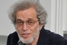"Lawrence Wittner Changing the Game / Meet the extraordinary activist educator and author notably known for his stand against the use of nuclear weapons, Lawrence Wittner. He has written a total of nine books, co-authored and edited four, and published over 250 articles. Once he was ostracized in the academe for being outspoken about issues that are rather controversial. ""Rhetoric repeated often enough inhibits a policy reversal"". Lawrence Wittner http://www.thextraordinary.org/lawrence-s-wittner"
