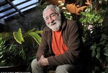 "David Bellamy Changing the Game / Meet the extraordinary world-renowned author, environmental campaigner, botanist and former broadcaster who is most famous for his numerous television shows in BBC in the seventies and eighties, as well as his activism against the theory of global warming, David Bellamy. Throughout his career, he has been significant in promoting environmental care and protection. ""When I see that the truth is being covered up I have to voice my ­opinions"". David Bellamy http://thextraordinary.org/david-bellamy"