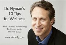 "Mark Hyman Changing the Game / Meet the extraordinary professional doctor, Mark Hyman. Known for his take at treating diseases. He coined ""diabesity"" to refer to the most common illness of people in this processed food generation. Dr. Hyman is one of the most respected health gurus of today having founded The UltraWellness Center. ""I have come to understand that information is not enough for change. Connection is the catalyst"". Mark Hyman http://www.thextraordinary.org/mark-hyman"