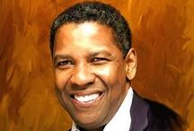 "Denzel Washington Changing the Game / Meet the extraordinary Denzel Hayes Washington, Jr. An A-list Hollywood actor known for his knack for portraying real-life characters namely Steve Biko, Malcolm X, Rubin ""Hurricane"" Carter, Melvin B. Tolson, Frank Lucas, and Herman Boone. He's got two Academy Awards under his belt and has also won a Tony. ""One day you're going to have to walk with God when you can't understand where he's taking you"". Denzel Washington http://www.thextraordinary.org/denzel-washington"