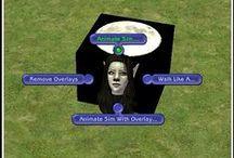 Custom Content / Sims 2 Custom Content