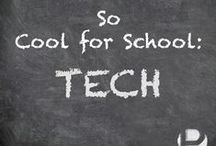 So Cool for School TECH / Great gadgets for back to school.