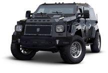 Survival Vehicles