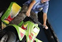 Play Factore Go-Karts