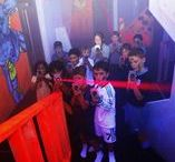Play Factore Laser Tag