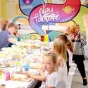 Play Factore Party Rooms / For any child, their own birthday party is the highlight of the year and at Play Factore we provide the ultimate birthday parties.