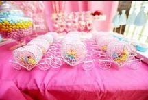 Princess Party Ideas / Princess Birthday Party