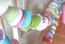 Cupcake Party Ideas / Cupcake Party Ideas