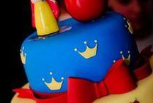 Snow White Party Ideas / Snow White Party Ideas
