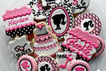 Barbie Party Ideas / Barbie Party Ideas