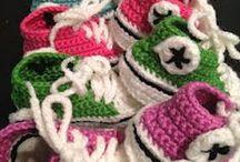 Hæklet / Crochet