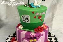 Alice in Wonderland Party Ideas / Alice in Wonderland Party Ideas
