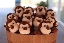 Monkey Party Ideas / Monkey Party Ideas