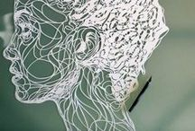 Painless Papercuts / From simple, beautiful designs and products to breathtaking paper art