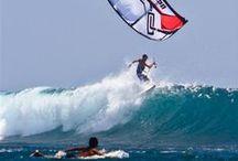 sea, surf, fun