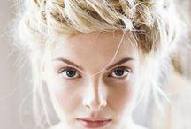 Hair and make up / Forandring fryder