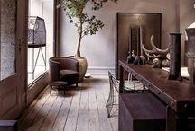 Livingroom / Stue