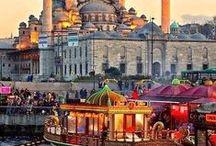 Istanbul, Turkey   Стамбул, Турция / #Istanbul, #Turkey   #Стамбул, #Турция