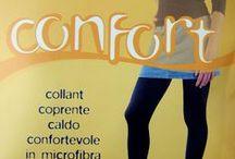 Calzificio Nonni tights / Kiváló minőségű olasz harisnyanadrágokról.