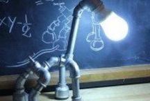 Lamps / Lampe