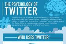 Twitter Marketing Infographics / Twitter Marketing Infographics