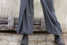 Pants / Bukser