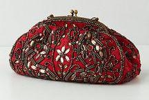 Clutches, Purses, Handbags