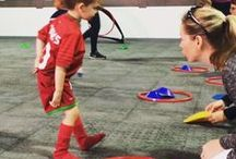 Play Factore Toddlers / While the kids are away the tots will play...
