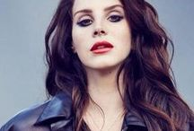 Lana Del Rey / A collection of the beautiful, clever and insanely talented, Lana Del Rey.