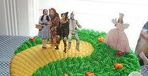 Wizard of Oz Party Ideas