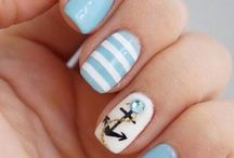 nail art / I love nail art and these are a few things that I want to try