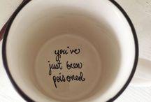 much loved mugs