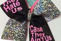 Bows are the bomb / ⬆️