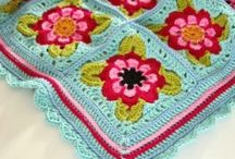Punto y aparte / knitting projects